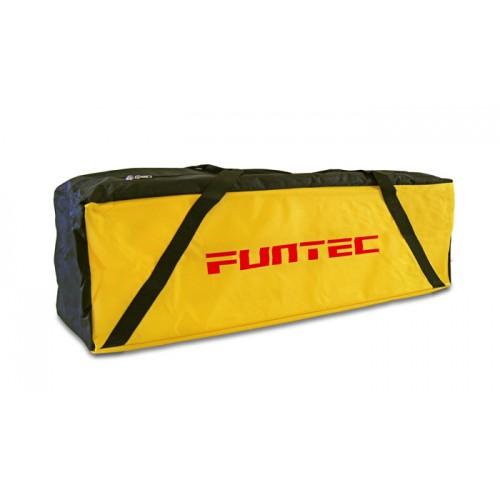 Funtec tas voor Pro Beach set