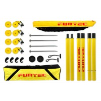 Funtec Beach Champ Tennis set 8,5M