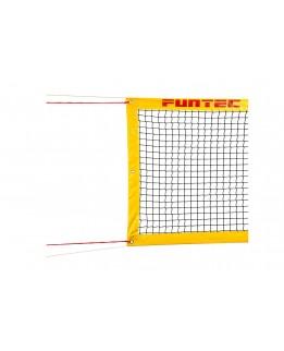 Funtec Beach Tennis net 8,5M
