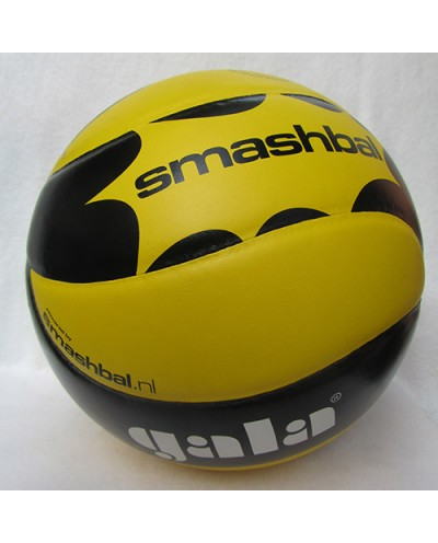 Gala Smashbal geel starter 210GR.