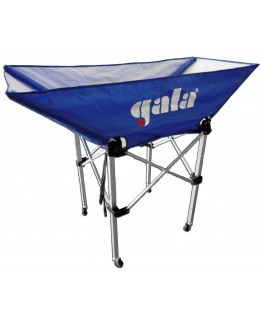 Gala Ballenwagen Top