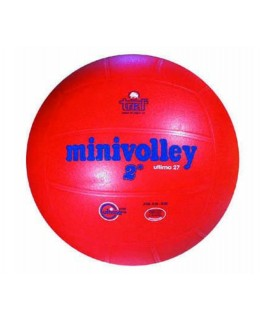 Trial Ultima 27 rood