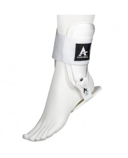 Active Ankle T2 White (1 band)