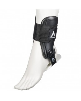 Active Ankle T2 Black (1 band)