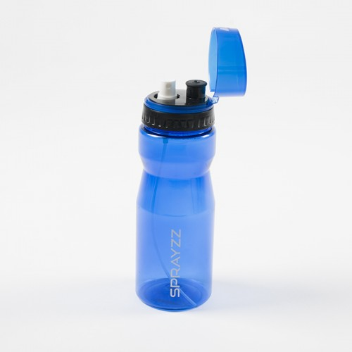 Sprayzz Tritaan Blauw