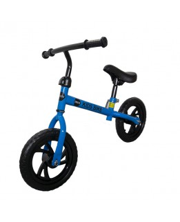 SWASS 2 in 1 Scooter - Blauw