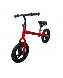 SWASS Kids Bike - Red