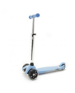 SWASS Kids Scooter - Blauw