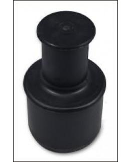 Funtec topstuk zwart